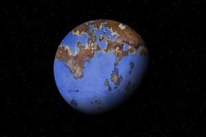 Planète #1