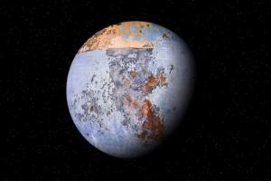 Planète #2